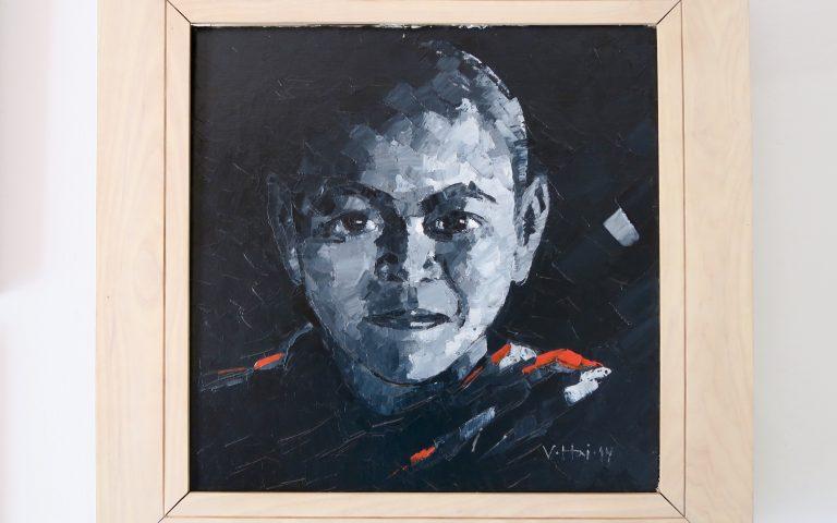 Современное искусство Лаоса 5