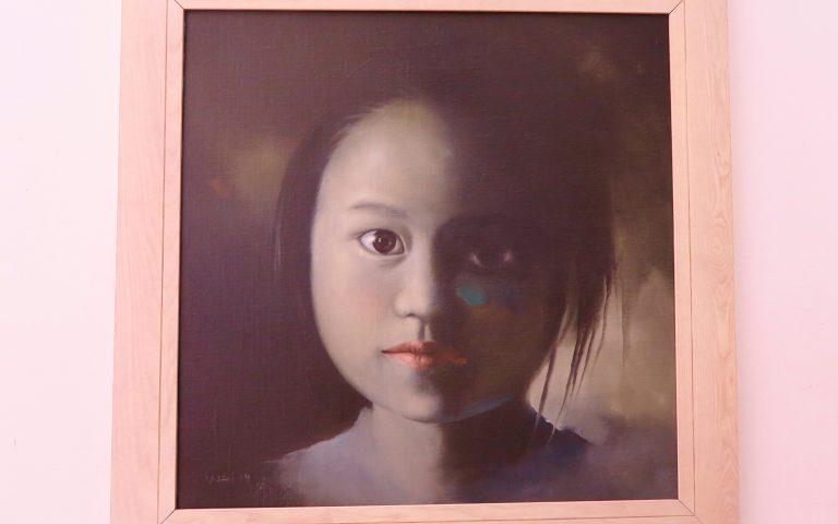 Современное искусство Лаоса 2
