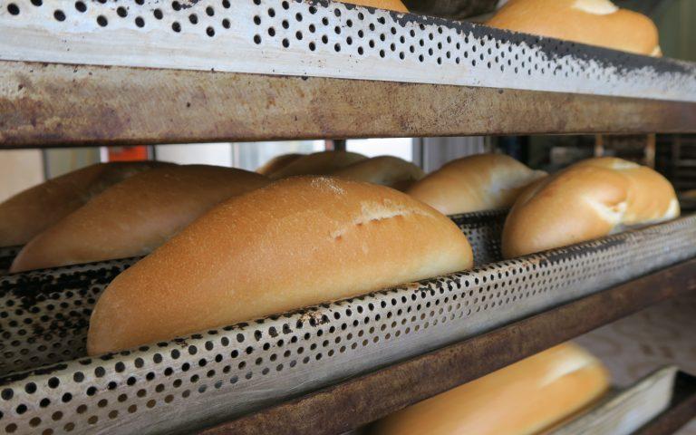 Утренний хлеб в Лаосе