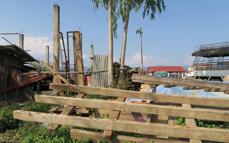 Лаос провинциальный 4