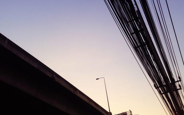 Бангкок вечерний 5