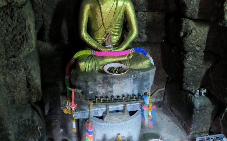 Храм Wat Thep Prasat 3