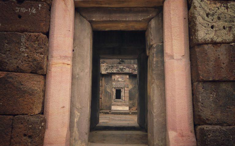 Храм Wat Thep Prasat 5