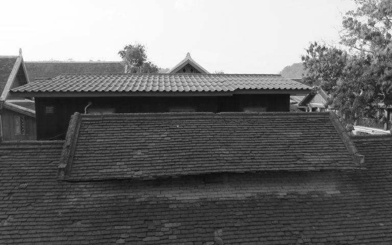 Линии крыш 2