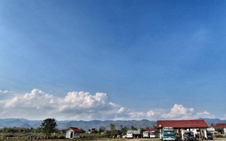 Лаос провинциальный 5