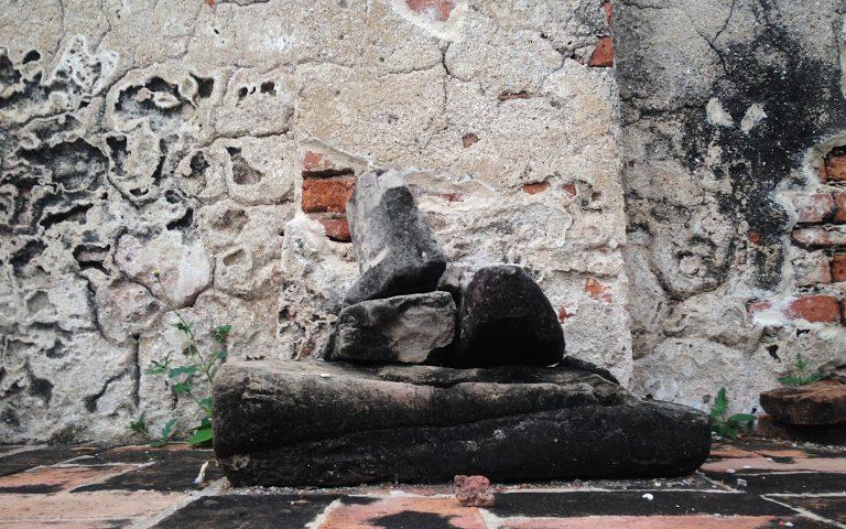 Будды Аюттхаи 16
