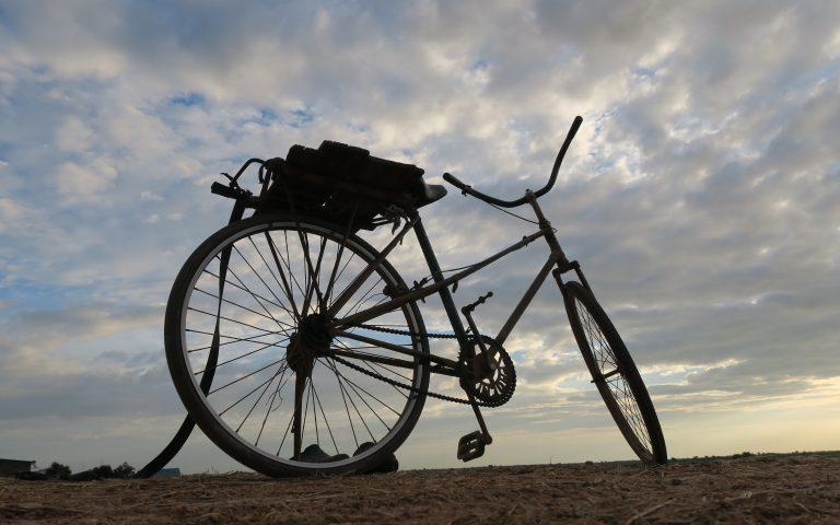 На велосипеде по Камбодже? Да, можно!