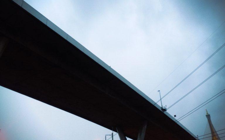 Тяжелый мост