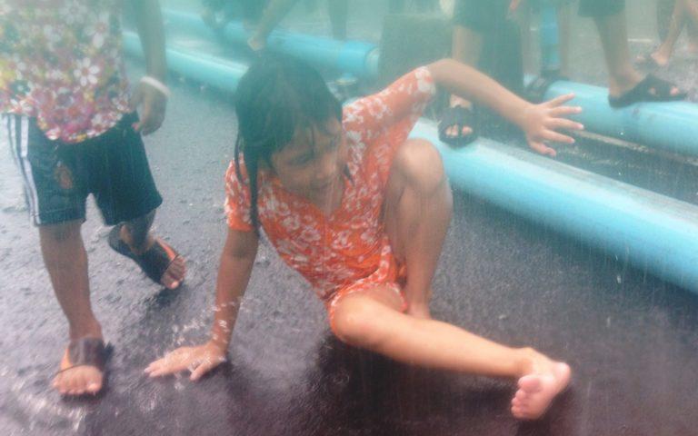 Сонгкран 2017: водный фестиваль 6