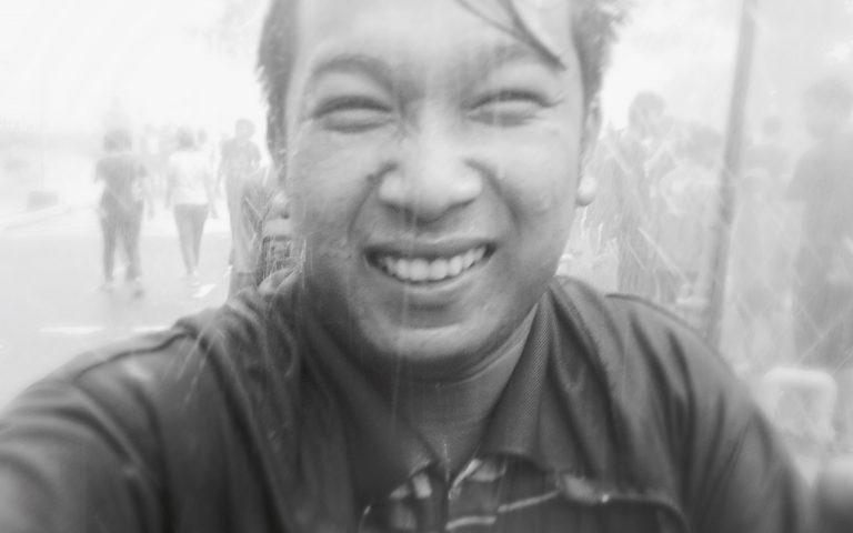 Сонгкран 2017: водный фестиваль 7
