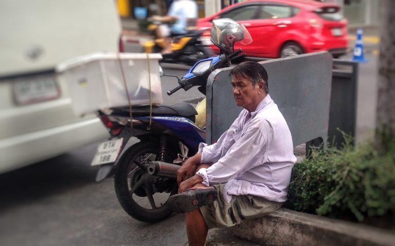 Бангкок в лицах 22