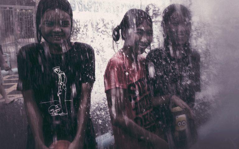 Сонгкран 2017: водный фестиваль 12