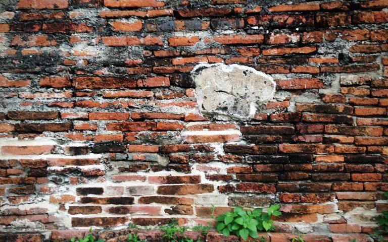 Проект «Бодхидхарма сидел». Стена №26