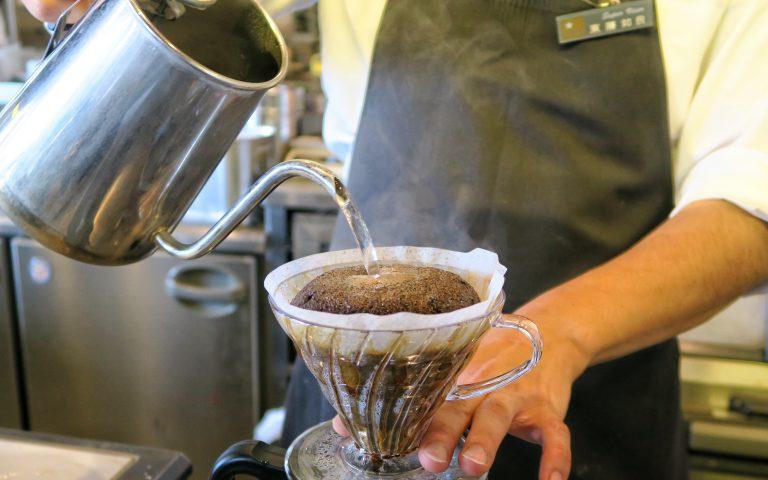 Правильное заваривание кофе