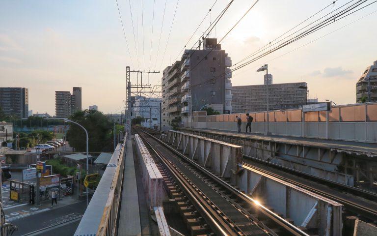 Токийское метро 3