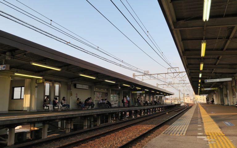 Токийское метро 2