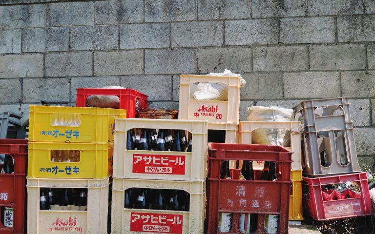 Нарита: японские образы 8