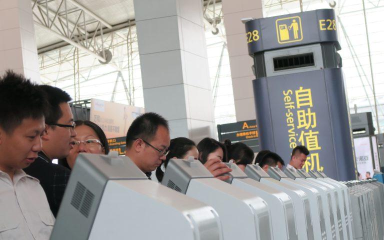 Беспощадные китайские технологии