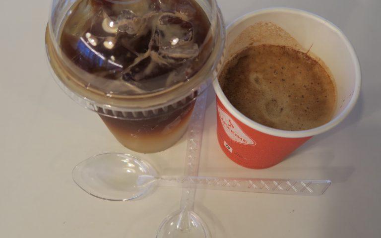 Что в Вильнюсе с хорошим кофе?