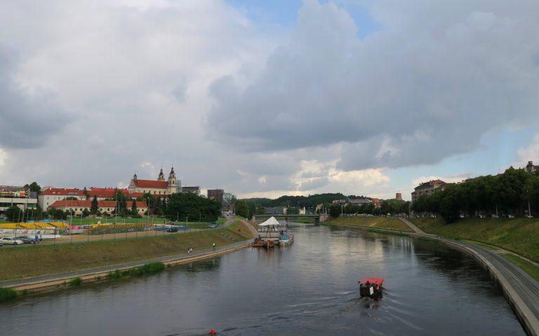 Вильнюс. Канонические виды 3