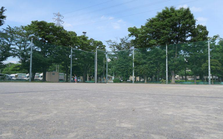 В Токио популярен бейсбол