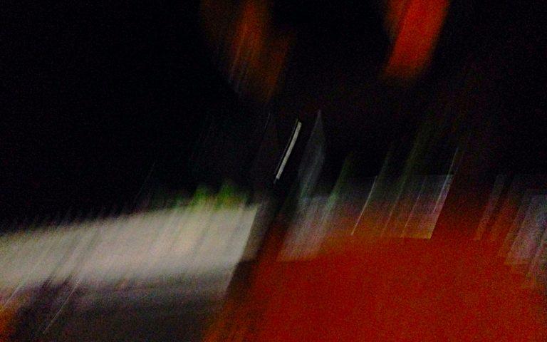 Ча-амский ночной краб