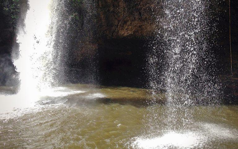 Водопад Hew Su Wat 3