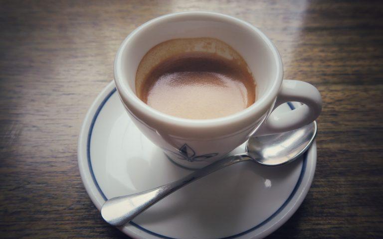 Кофе в Москве: достойные места