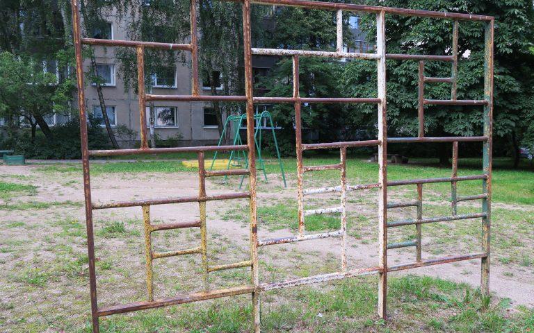 Вечные советские лазалки