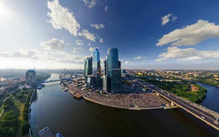 Про Москву хорошее