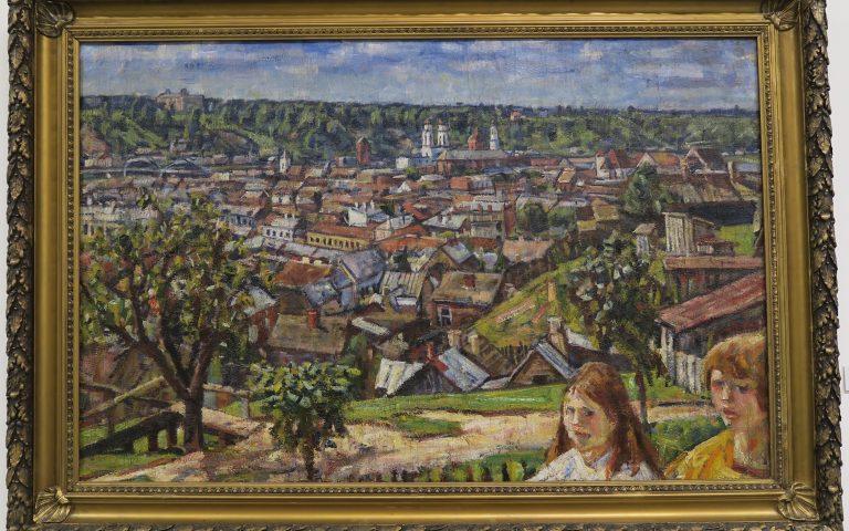 Современное искусство Литвы 4