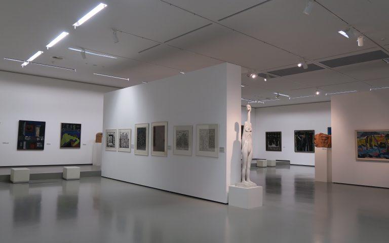 Национальная Галерея Искусств Литвы