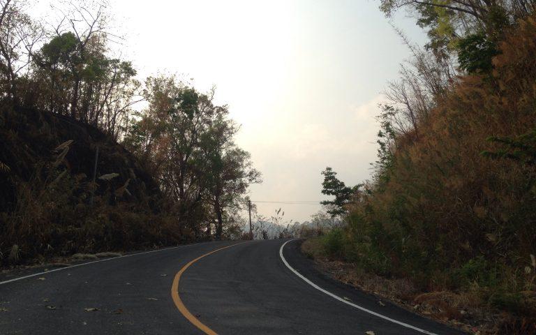 Дороги, по которым мы едем №80