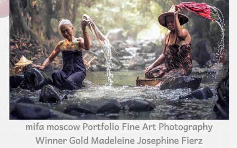 Тайский фотограф и фейковая победа