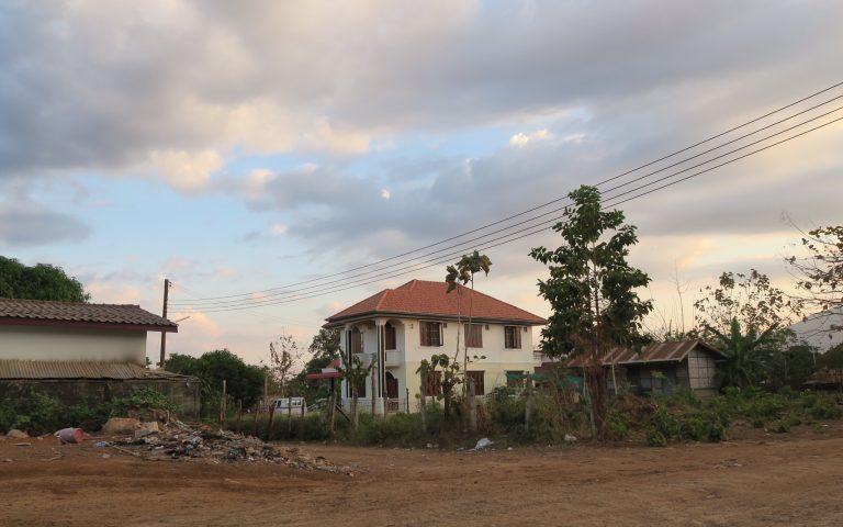 Лаос провинциальный 2