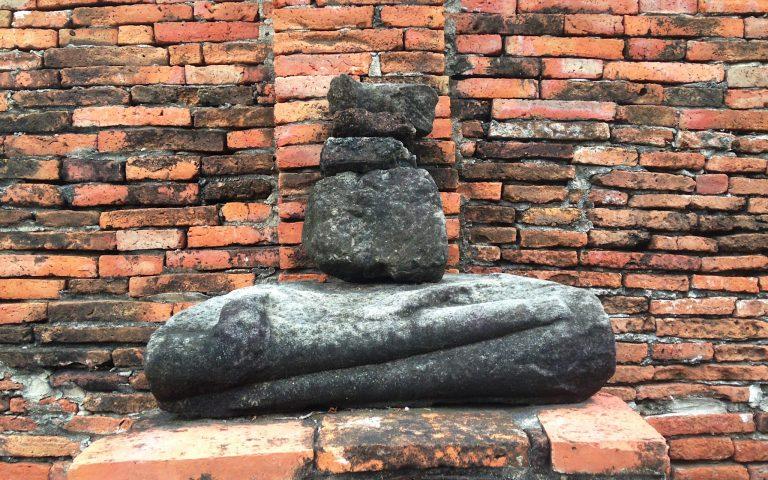 Будды Аюттхаи 18
