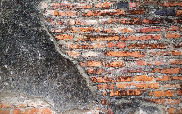 Проект «Бодхидхарма сидел». Стена №31