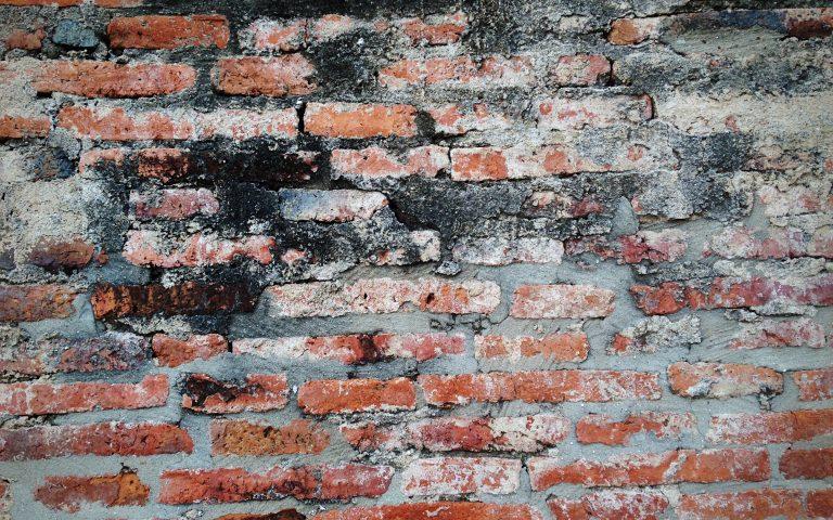 Проект «Бодхидхарма сидел». Стена №27