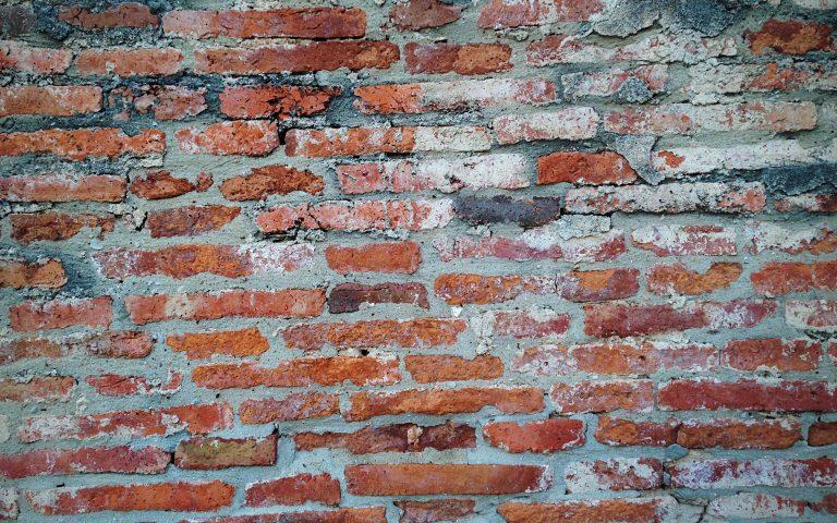 Проект «Бодхидхарма сидел». Стена №28