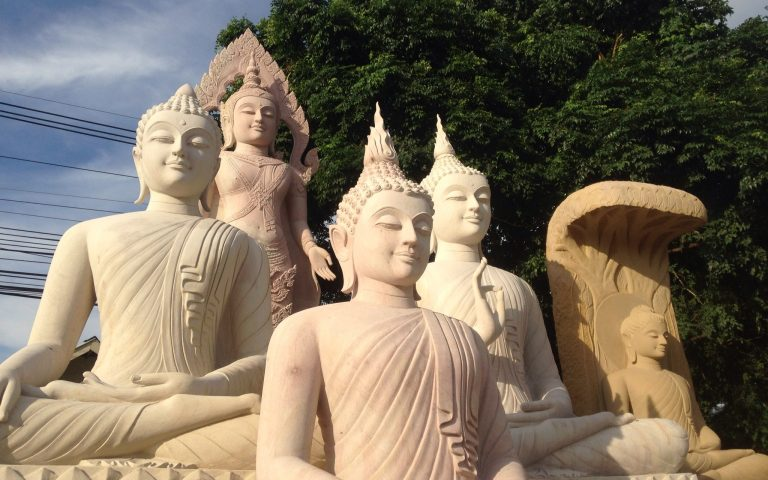 Будды многия 2