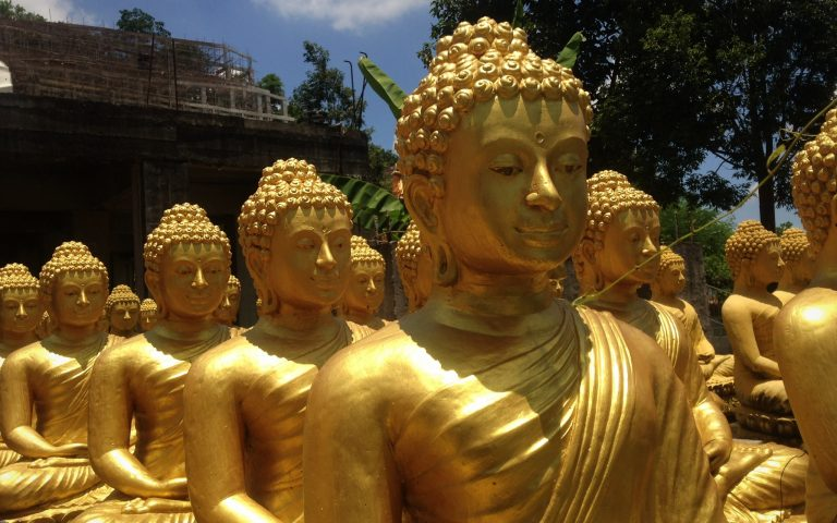 Будды многия