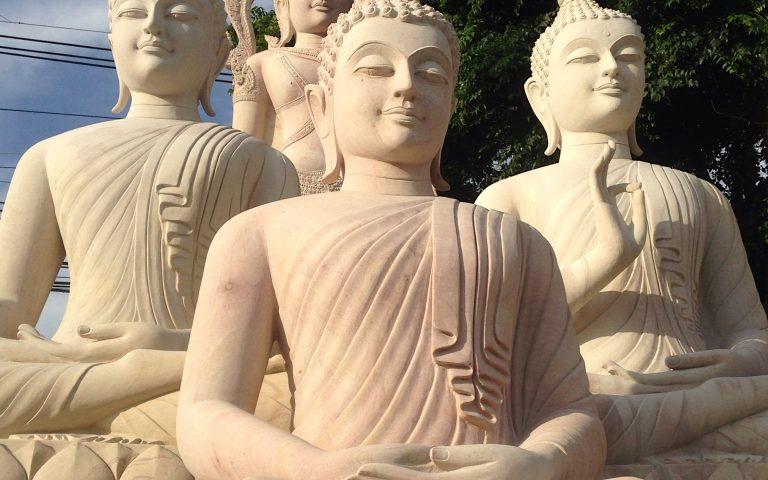 Будды многия 4