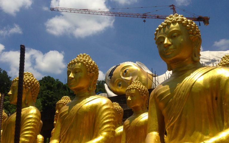 Будды многия 3