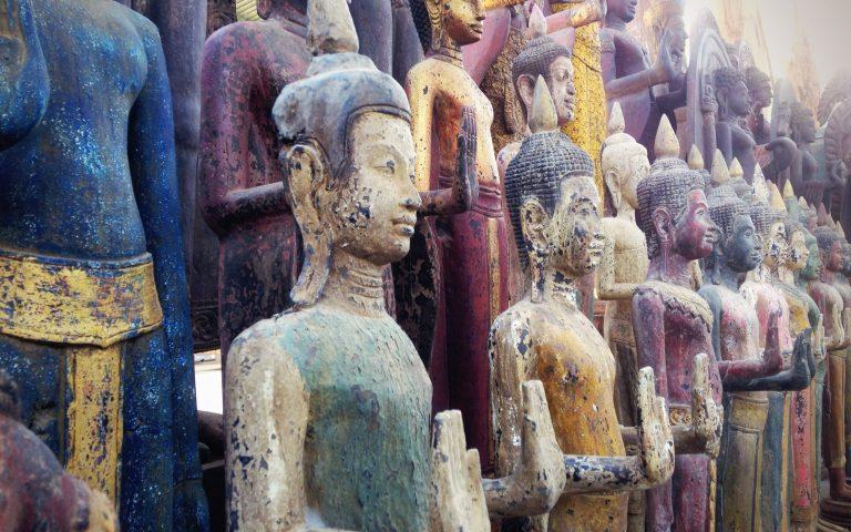 Будды многия 7