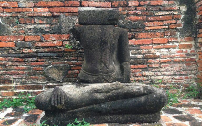Будды Аюттхаи 23
