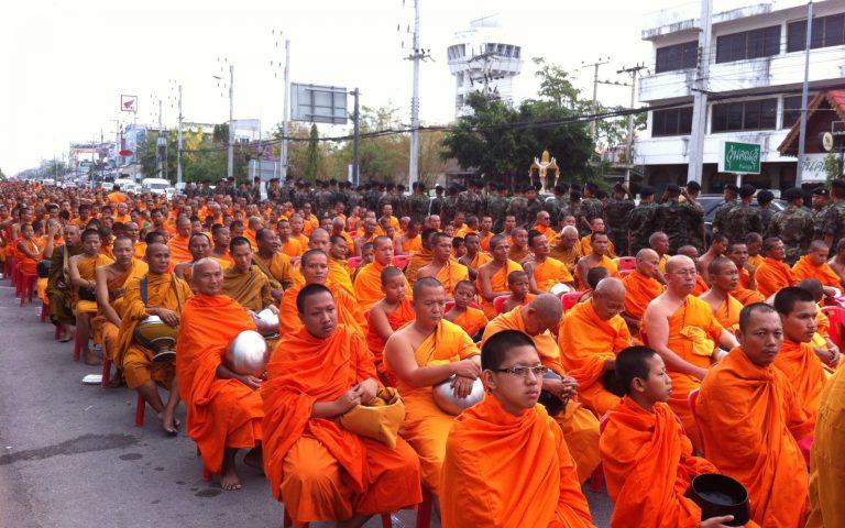 10101 буддийский монах 2