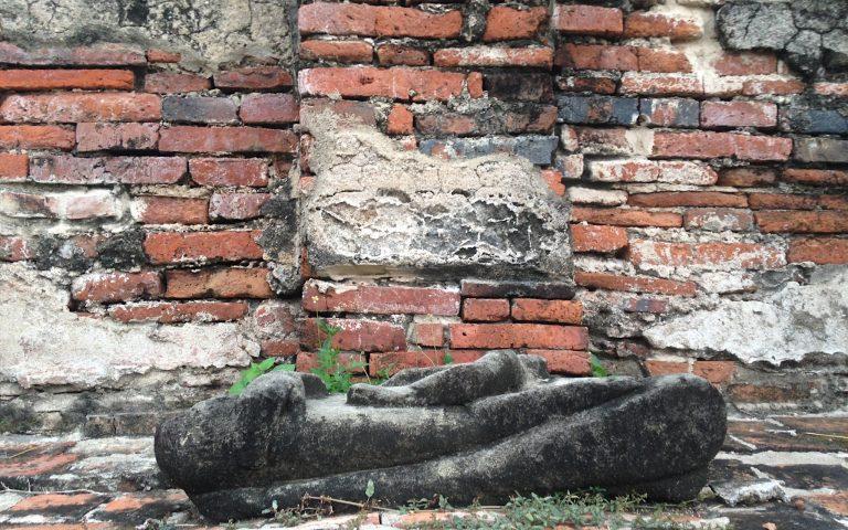 Будды Аюттхаи 30