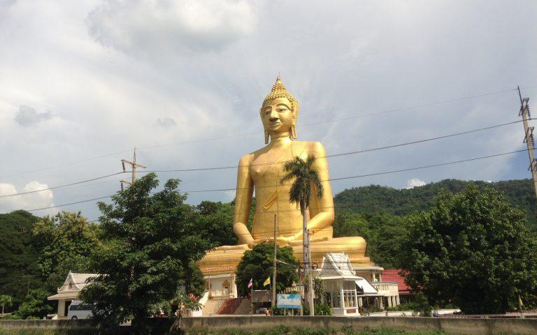Будда-храм