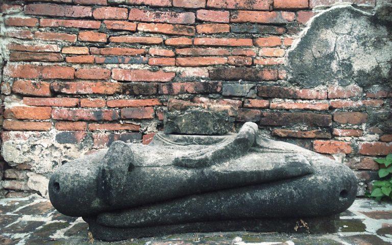 Будды Аюттхаи 28