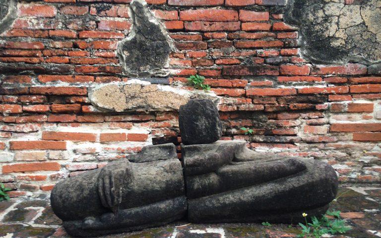 Будды Аюттхаи 26
